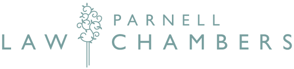 Parnell law chambers small logo